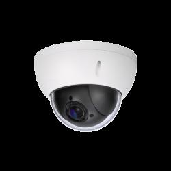 X-Security, 4MP Camera met een Varifocale lens 4X (2,7 ~ 11 mm), PTZ Camera IR bereik van 30 meter,  XS-IPSD4604WH-4