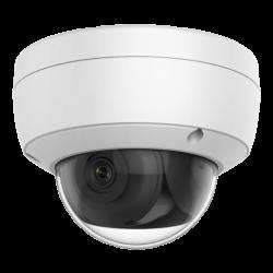 Safire, 4MP Camera met een 2.8mm lens, Ultra Low Light, ingebouwd mircofoon, IR bereik van 30 meter, SF-IPD820UWHA-4U-AI2