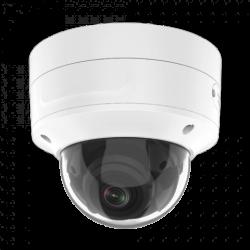 Safire, 4MP Camera met een 2.8mm lens, Ultra Low Light, ingebouwd mircofoon, IR bereik van 30 meter, SF-IPT838UWHA-4US-AI2