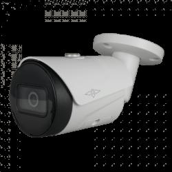 X-Security, 2MP Camera met een 2,8mm, starlight, IR bereik van 30 meter, XS-IPB619SWH-2P