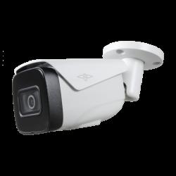 X-Security, 8MP Camera met een 2,8mm, starlight, IR bereik van 30 meter,  XS-IPB628SWHA-8U-AI