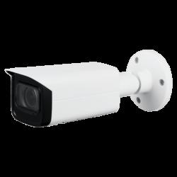 X-Security, 2MP Camera met een 2,7 ~ 13,5 mm Lens, ingebouwd microfoon, starlight, IR bereik van 60 meter, XS-IPB830ZSWH-2U