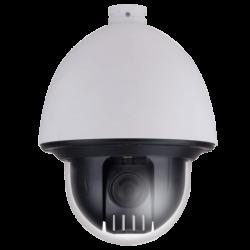 X-Security, 2MP Camera met een Varifocale lens van 4,8-120 mm, PTZ Camera, ingebouwd microfoon, starlight, IR bereik van 100 meter, XS-IPSD7325SATW-2