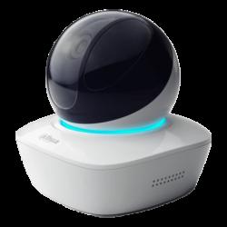 X-Security Wifi binnen camera, PTZ (bedienbare) camera, Camera met een 3.6mm lens, Mee luisteren en terug praten, IR bereik van 10 meter, IPC-A15