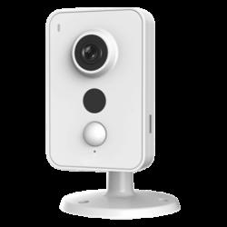 X-Security Wifi binnen camera, 2K 4MP Camera met een 2,8mm lens, Mee luisteren en terug praten, IR bereik van 10 meter, XS-IPCU014A-4W