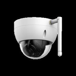 X-Security, 2MP Wifi Camera met een 2,8mm lens,IR bereik van 30 meter, XS-IPDM842WH-2PW