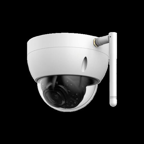 HikVision OEM Camera Systeem
