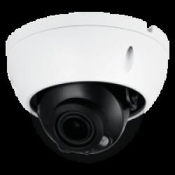 X-Security, 2MP Camera met een Varifocale lens 2,7 ~ 13,5 mm, starlight, IR bereik van 60 meter, XS-IPD844ZSWH-2U