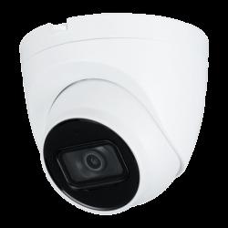 X-Security, 2MP Camera met een 2,8mm starlight lens en ingebouwd microfoon, IR bereik van 30 meter, XS-IPT987SWHA-2P