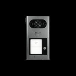 X-Security, intercom systeem met enkele bel drukker, XS-3211E-MB1
