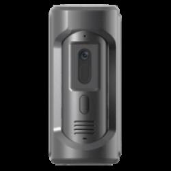 X-Security, deurbel met APP live mee luisteren en terug praten, XS-V2101E-IP-V2