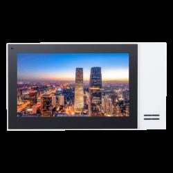 X-Security, intercom beeldscherm 7 inch, XS-V2421M-IP-POE