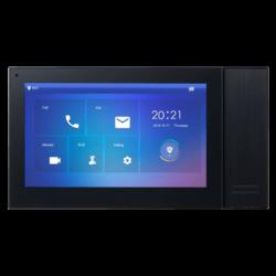 X-Security, intercom beeldscherm 7 inch, XS-V2421M-IP-POE-B