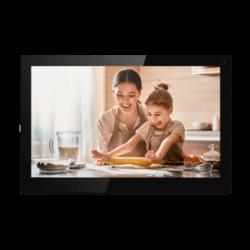 X-Security, WIFI intercom beeldscherm 10 inch, XS-V5341MA-WIP
