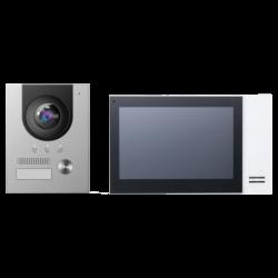 X-Security, intercom systeem complete set, XS-VTK2202-IP