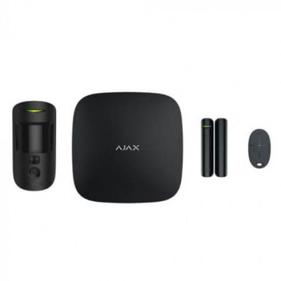 Ajax Alarm Systeem Hub 2 basis
