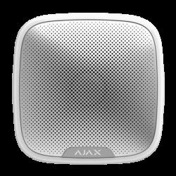 Ajax Alarm Systeem Buiten Sirene, AJ-STREETSIRENE