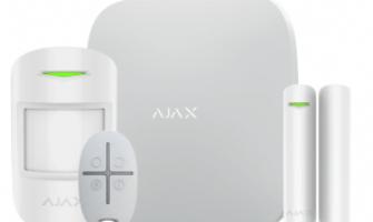 Ajax Alarm Systeem Inclusief Installatie