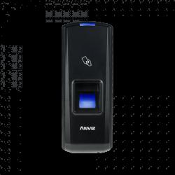 Anviz, autonome biometrische lezer en RFID, T5