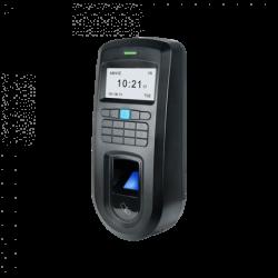 Anviz, autonome biometrische lezer, Anviz VF30-ID