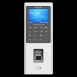 Anviz, autonome biometrische lezer, W2
