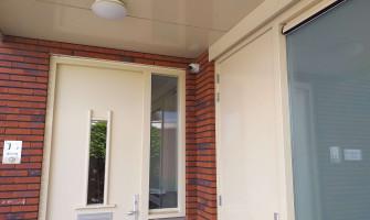 Camerasysteem met alarmsysteem combinatie pakket @Assendelft project 1
