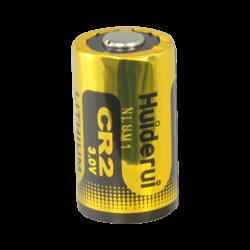 CR2 batterij, 3V Lithium, per 10 Stuks, BATT-CR2