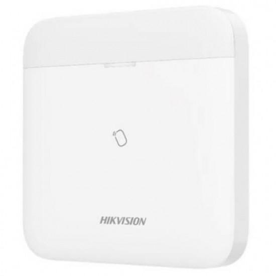 AxPro HikVision Centrale Unit met WIFI, LAN en 64 met zones, DS-PWA64-L-WE