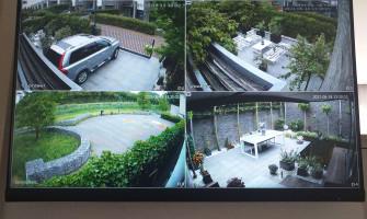 Camerasysteem inclusief installatie pakket @Hoofddorp project 1