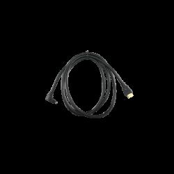 HDMI Kabel 1,8m met één kant 90° ,HDMI1L-2