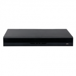 X-Security, 4 Kanaals NVR Recorder POE, maximale resolutie 12MP, XS-NVR3104-4K1P-1FACE 4POE AI
