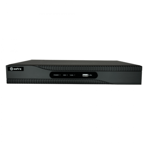 HikVision OEM Recorders (NVR)