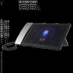 Safire / Hikvision,master monitor voor uw intercom systeem, u kunt er ook camera beelden erop bekijken, SF-VIDISP-MASTER-IP